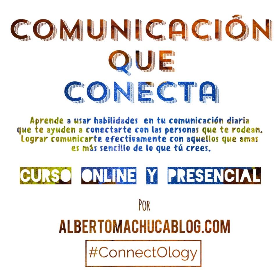 Comunicación que conecta |Curso